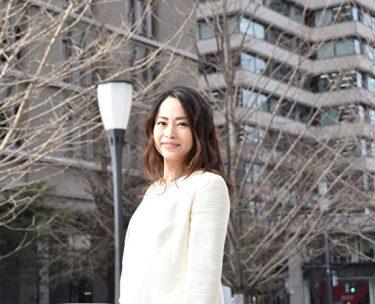 フィットネスインストラクター&子育て心理カウンセラー・大河内智子