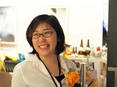 株式会社KIRAGRACE代表・飯田優子