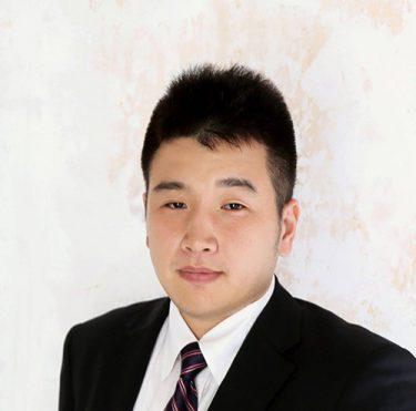 株式会社KAKEI代表取締役・林 佳慶