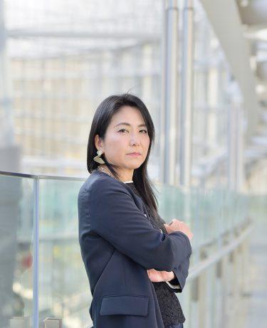 OFFICE HANADA代表・花田 みか