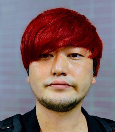 動画の編集制作 上野 伸彦